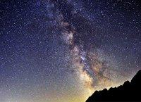 天空の大河イメージ