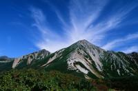 ワシ羽岳イメージ