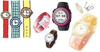 腕時計電池交換 700円! オメガ・グッチ・ロンジンは1.400円!イメージ